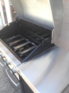 bbq grill cleaning restoration Los Angeles